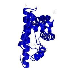 Image of CATH 1dxc