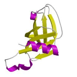 Image of CATH 1e35B02