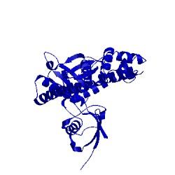 Image of CATH 1e5w