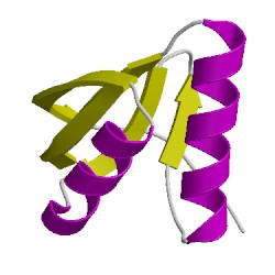 Image of CATH 1earA02