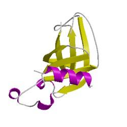 Image of CATH 1eatA02