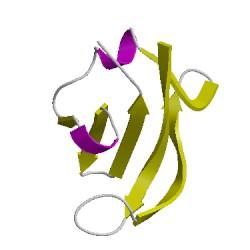 Image of CATH 1ehnA03