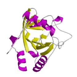 Image of CATH 1ekpB02