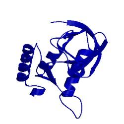 Image of CATH 1eya