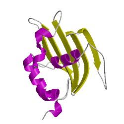 Image of CATH 1f2uA00