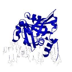 Image of CATH 1f6o