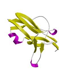 Image of CATH 1f7qA