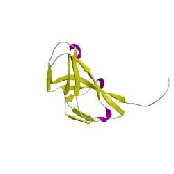 Image of CATH 1f7qB