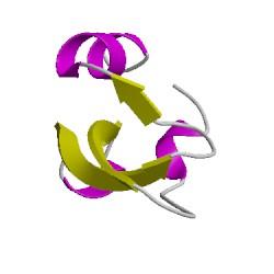 Image of CATH 1fanA
