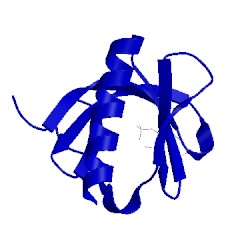 Image of CATH 1fao