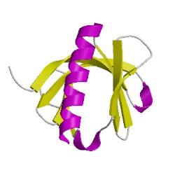 Image of CATH 1faoA