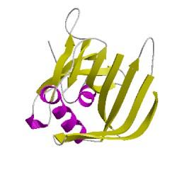 Image of CATH 1fzbE01