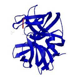 Image of CATH 1gbc