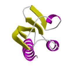 Image of CATH 1ggrB00