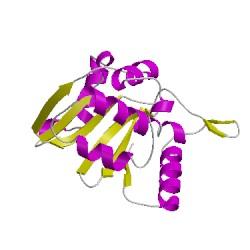 Image of CATH 1gikA01