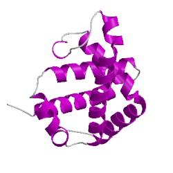 Image of CATH 1gliB00