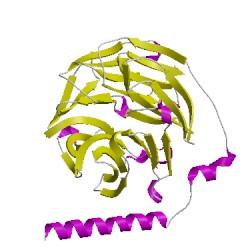 Image of CATH 1gotB