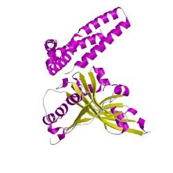 Image of CATH 1gqeA