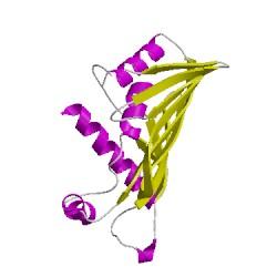 Image of CATH 1h6dD02
