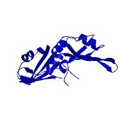 Image of CATH 1ha1
