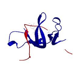 Image of CATH 1hcn