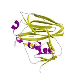 Image of CATH 1hgfA01