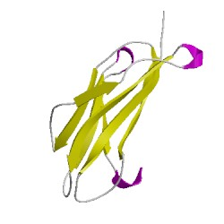 Image of CATH 1hhkB00