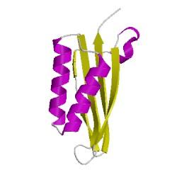 Image of CATH 1hnzC02