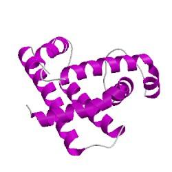 Image of CATH 1hrmA