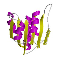 Image of CATH 1hsoA02