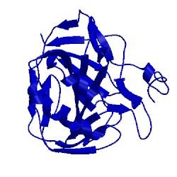 Image of CATH 1hva