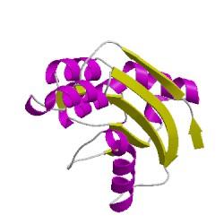 Image of CATH 1hzpA02