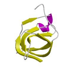 Image of CATH 1i4rA01
