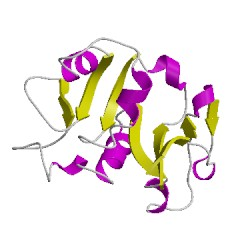 Image of CATH 1i6qA02