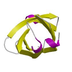 Image of CATH 1iarB01