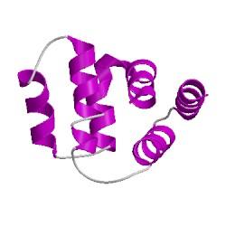 Image of CATH 1ichA