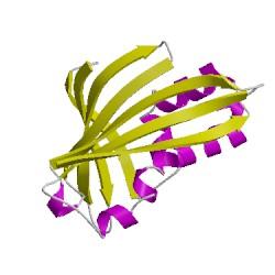 Image of CATH 1icxA00