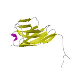 Image of CATH 1iehA
