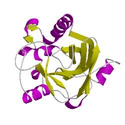 Image of CATH 1ileA02