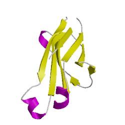 Image of CATH 1iqdA02