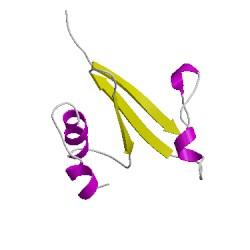 Image of CATH 1iqsA