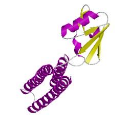 Image of CATH 1iseA