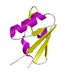 Image of CATH 1iseA02