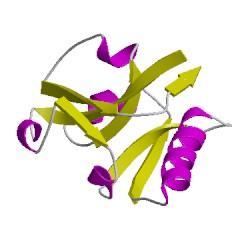 Image of CATH 1ixcA03