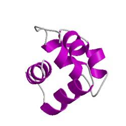 Image of CATH 1ixrB02