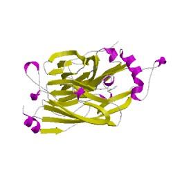 Image of CATH 1j9sA