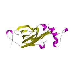 Image of CATH 1j9sA02