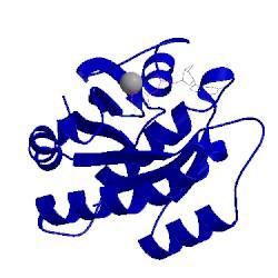 Image of CATH 1jah