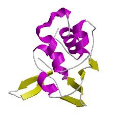 Image of CATH 1jevA02
