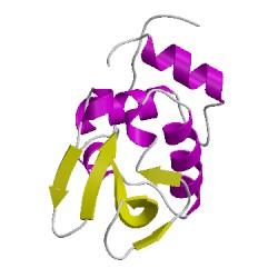 Image of CATH 1jj3B00